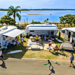 Sunshine Coast holiday Parks